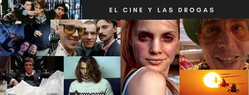 el cine y las drogas
