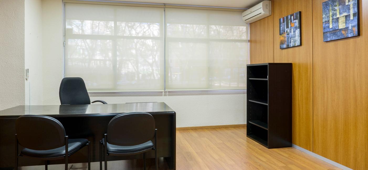 Instalaciones-Barcelona-Tavad-Despacho