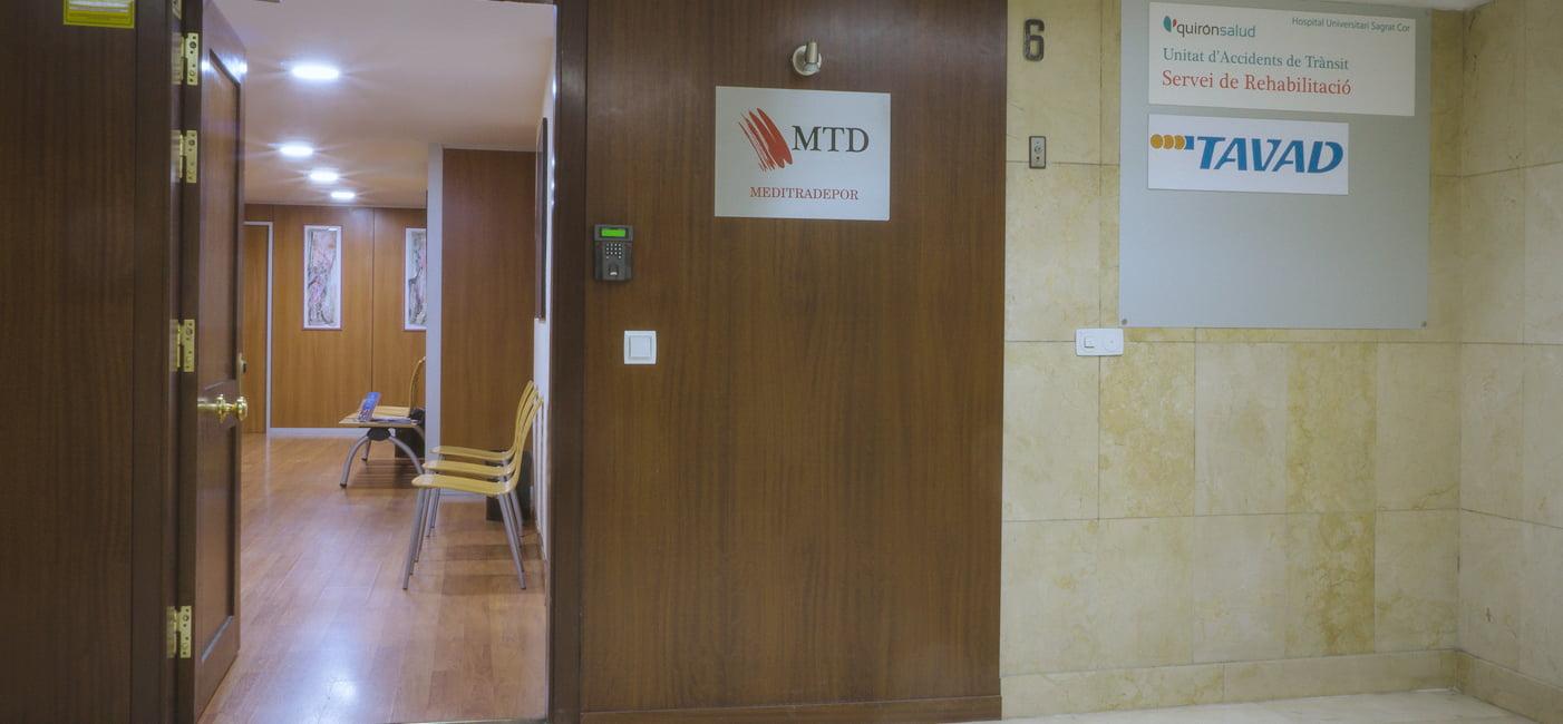 Instalaciones-Tavad-Barcelona-Acceso