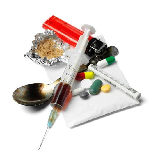 adiccion abstinencia heroina - Adicción y Abstinencia de Heroína