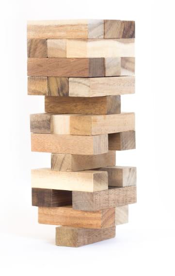 juego rompecabezas de madera