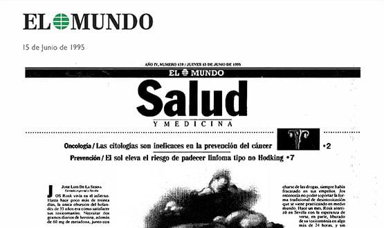 resultados tratamiento heroina 1 - Prensa en España