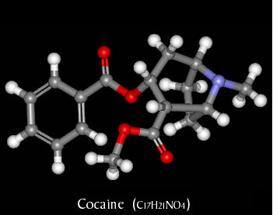 Que es la cocaina