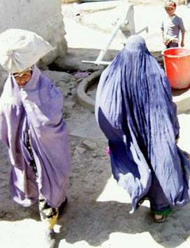 afganos - Pobreza o droga: La diatriba de Afganistán