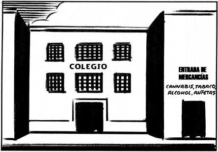 Ilustración de El Roto, en El País