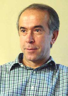 Dr. Juan José Legarda
