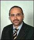 Michelangelo Iannone, autor del estudio neurocientífico de investigación