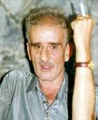 Leopoldo María Panero, poeta diagnosticado de esquizofrenia