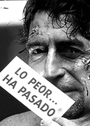 Joaquín Sabina sufrió un infarto cerebral