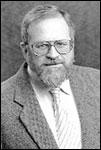 Wayne Hall, autor del último estudio sobre los riesgos de consumir cannabis