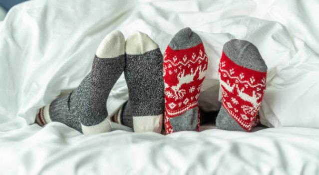 hábitos saludables durante las navidades