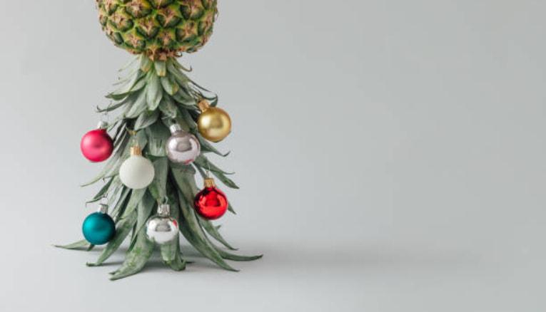 habitos saludables en navidad